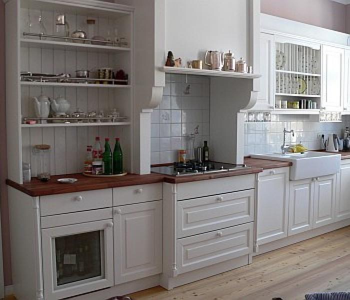 Die Möbelmacher oHG - Küchen